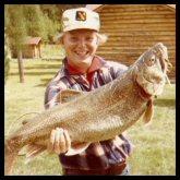 T Big Fish