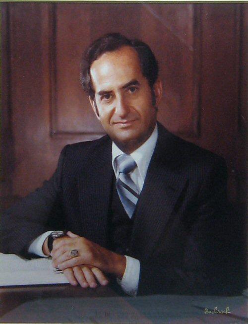 Ray Markman