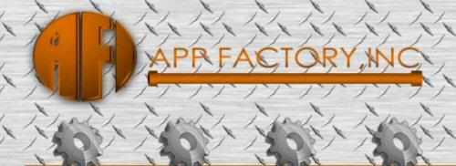 Mike Rhode's AppFactoryInc