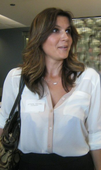 Ellona Ferson - Lovendar CEO
