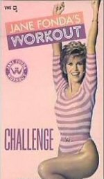 Jane Fonda Exercise Video