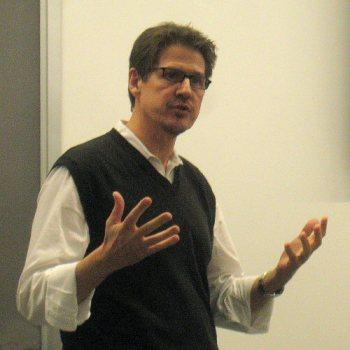 Kristian Hammond - JAJ