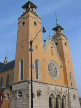 The Lithuanian Cathedral