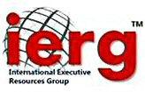 IERG logo