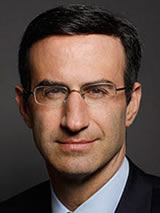 Peter Orszag - Bloomberg