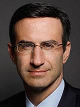 Peter Orszag - Bloomberg