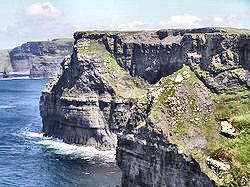The Cliffs of Insanity from The Princess Bride - Wikipedia