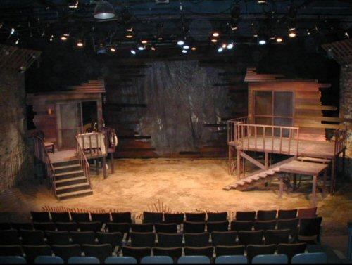 Chopin Theater