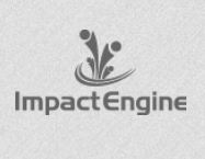 Impact Engine logo