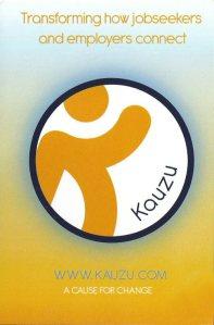 Kauzu logo