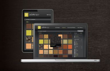 Palette App