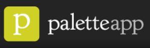 Palette App logo