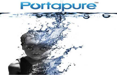 PortaPure WaterChild