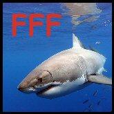 FFF Shark