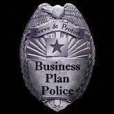 Business Plan Police