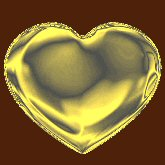 Heart of Gold T