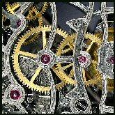clockwork T