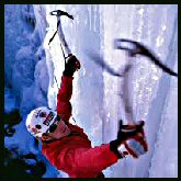Technical Ice Climbing - National Geographic