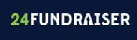 24Fundraiser logo