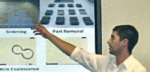 Mike Vasquez PhD