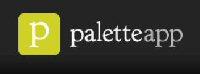PaletteApp logo