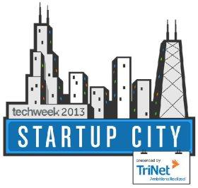 startup city logo