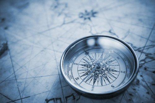 Compass 4 - John Ortbal