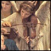 Angel Painting T