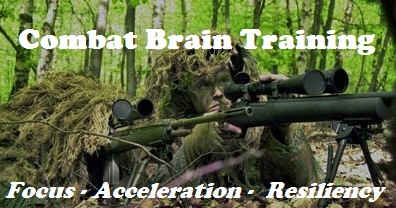 Combat Brain Training