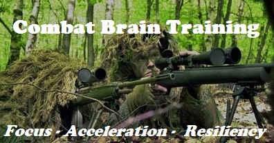 Combat Brain Training